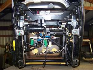 Power Seat Wiring To Make It Work Outside The Car  - Page 2 - Jaguar Forums