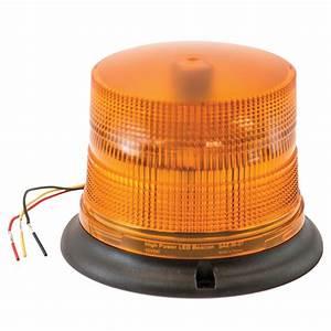 Snow Plow Strobe Lights Buyers Sl685alp 8 Led Programmable Flash Strobe Amber
