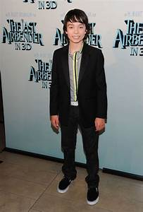 Noah Ringer Pictures: The Last Airbender Premiere Red ...