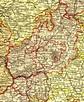 Hessen-Kassel Military: Hessen-Kassel Maps