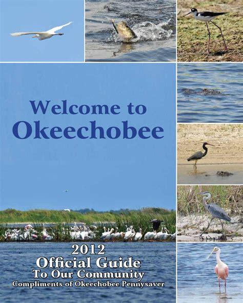 okeechobee welcome