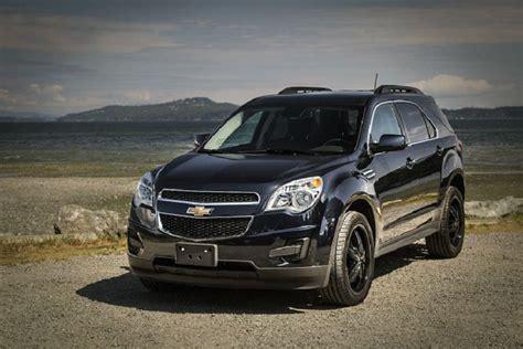 2019 Chevrolet Equinox Lt Awd Seating Capacity 7 Passagers