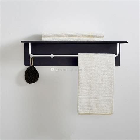towel holder shelf 2018 wall mounted bathroom towel rail holder 2879