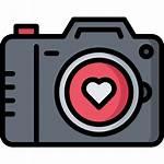 Camera Icon Icons Vector Freepik App Designed