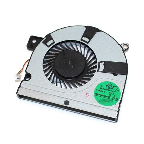 New Laptop Cpu Fan For Toshiba Satellite E45t E45t