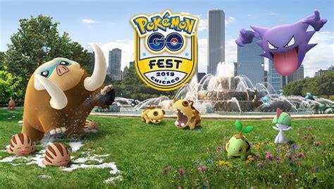 2019 Pokémon GO Fest Events Announced | Pokemon.com