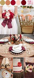 Autumn Wedding Colours Palette,Burgundy gold fall wedding