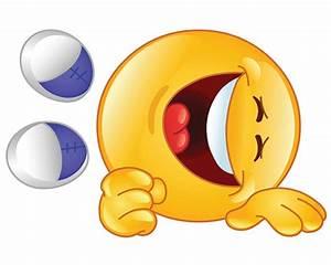 ROFL Smiley | Symbols & Emoticons