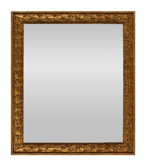 miroir ancien 224 d 233 cor feuilles de laurier