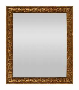 Miroir Vénitien Ancien : miroir ancien d cor feuilles de laurier ~ Preciouscoupons.com Idées de Décoration
