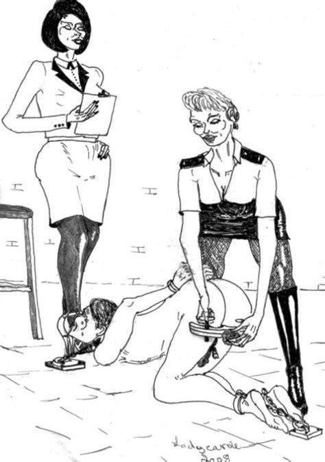 lady carole latest femdom images