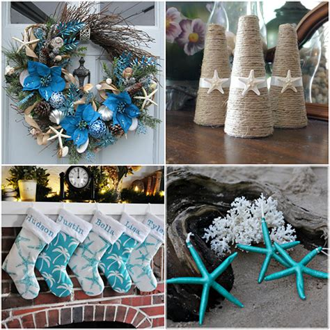 handmade decor ideas  decorating  beach house