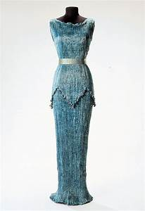 fortuny delphos gown ca 1912 my style pinterest With robe delphos fortuny