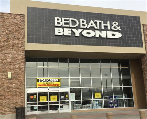 bed bath beyond albuquerque bed bath beyond closing paseo albuquerque journal 49479