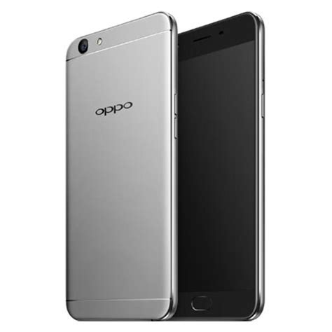OPPO F1s (64GB, 4GB RAM) Price, Specifications, Features