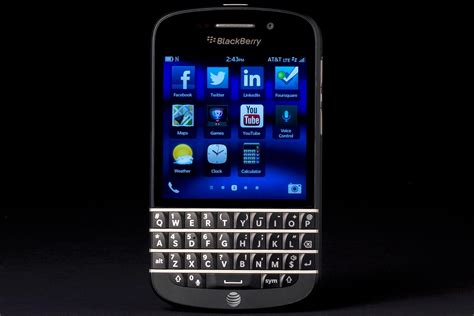 blackberry q10 helpful tips and tricks digital trends