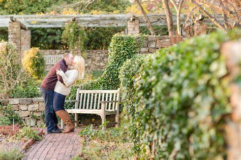 cross estate gardens engagement nj photographer