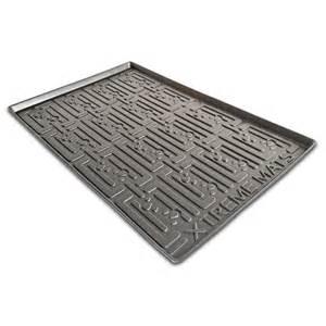 xtreme mats xtreme mats sink mat drip tray liner black pricefalls