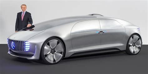 New All Electric Cars by Mercedes To Launch All New Electric Vehicle Before