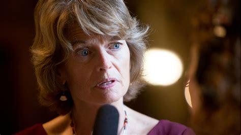alaska senator murkowski vocal  climate change