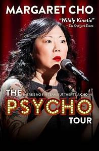 Margaret Cho announces Showtime comedy special, fall tour ...