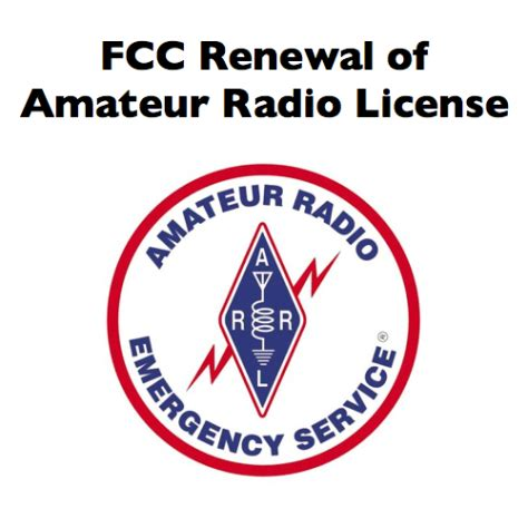 Vanity Call Sign by Radio Renew License Gurubackup
