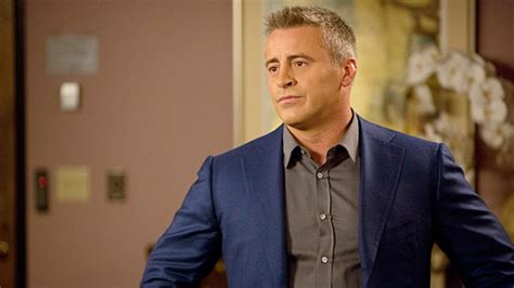 Matt Leblanc Showtime Series Ending