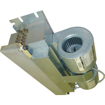first company fan coil first co 30hx5 horizontal 2 ton ceiling fan coil handler