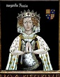 Marguerite of France, Queen of Edward I of England ...