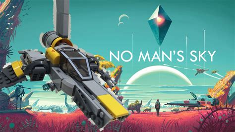 No Man S Sky Wallpaper 1080p No Man S Sky Lista De Trofeos