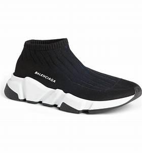 Balenciaga Low Trainer Sneakers (Women) Nordstrom