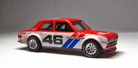 Datsun 510 Wheels by Model Of The Day Wheels Vintage Racing Morton S