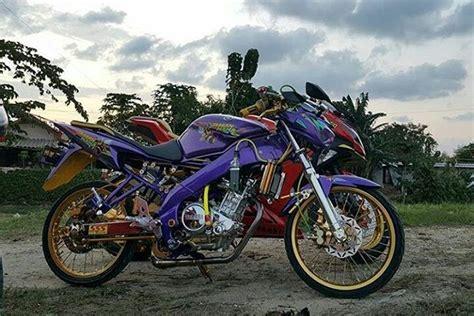 Vixion Kontes by Motor Modifikasi Yamaha Vixion Kontes Keren