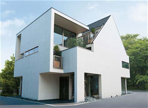 「hebel Haus Cut&gable」発売  プレスリリース 旭化成株式会社