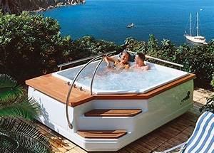 whirlpool garten selber bauen gartenhaus bauen With whirlpool garten mit balkon sichtschutz seitlich selber bauen