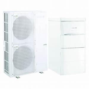 Pompe A Chaleur Reversible Air Air : pompe chaleur air eau r versible alezio pompe chaleur air eau split avec ecs ~ Farleysfitness.com Idées de Décoration