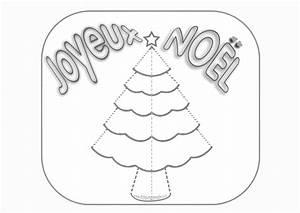 Gabarit Sapin De Noel A Decouper : gabarit carte noel en cadeau 3d a imprimer cryptogramme ~ Melissatoandfro.com Idées de Décoration