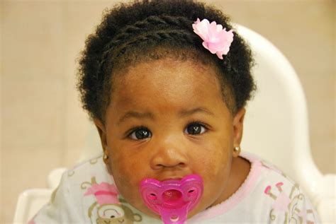 black baby hair styles google search baby hairstyles