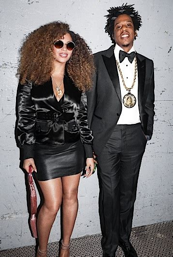beyonce  stunning   black   supports jay zs