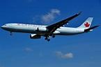 Air Canada – Wikipedia, wolna encyklopedia