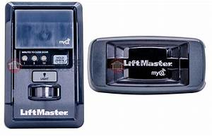 Liftmaster Myq Package 888lm And 828lm