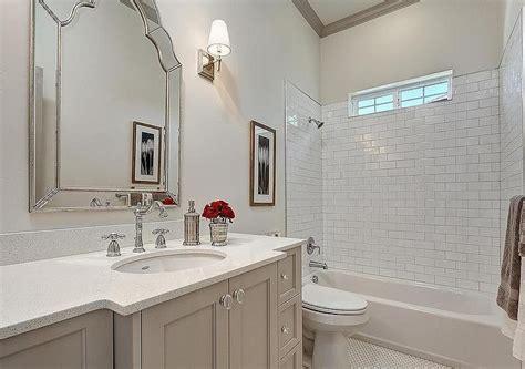 Guest Bathroom Decor Ideas by Guest Bathroom Decor Ideas With Flush Mount Ceiling Lights