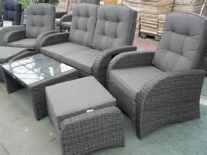 Wicker Armchairs Sale Photo