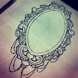 Frame tattoos, Tattoo sketches and Frames on Pinterest
