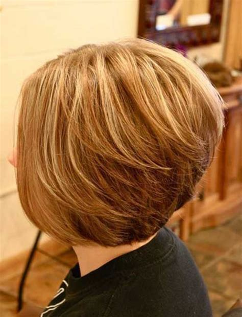 Front And Back Pictures Of Hairstyles by 20 Bob Hairstyles Back View Bob Hairstyles 2018