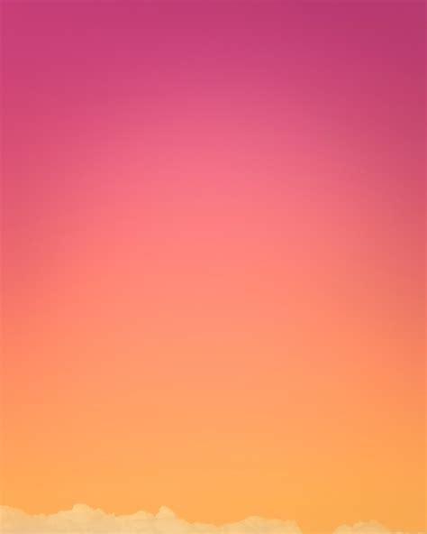 pink interior paint ombre pink and orange wallpaper wallpapersafari