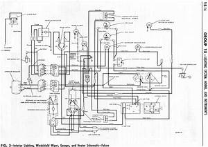 Ford Au Ute Wiring Diagram
