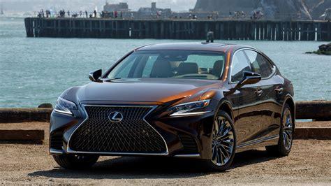 Lexus Ls 2018 by 2018 Lexus Ls 500 Awd 4k Wallpaper Hd Car Wallpapers