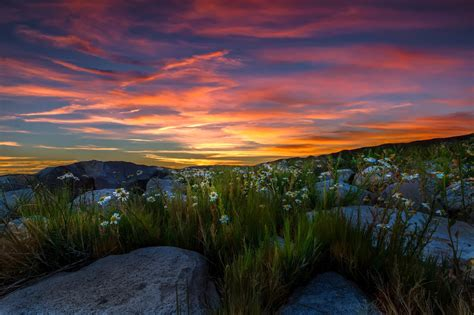 Sierra Nevada, Landscape, Nature Wallpapers HD / Desktop ...