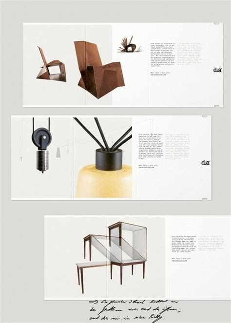 Furniture Catalog by Furniture Catalogue Brochure Designs Layout Design